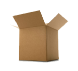Cardboard Boxes Full Range & Sizes
